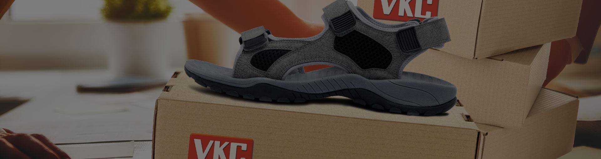 VKC Branded Footwear