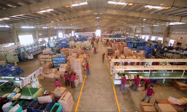 VKC Manufacturing