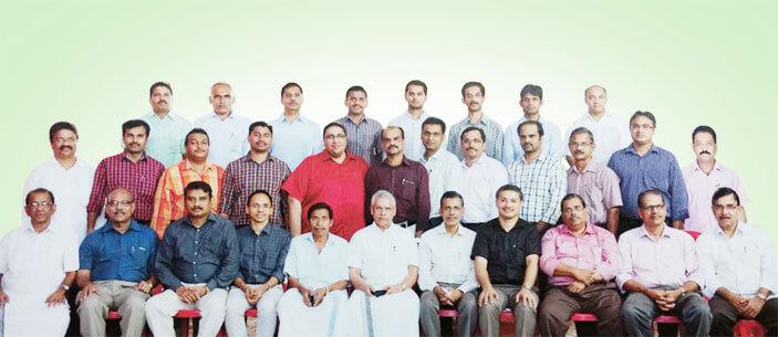 VKC Management Team