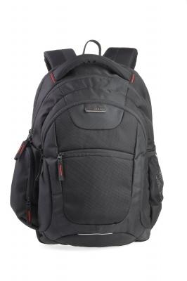 STRABO Office Gladiator.5 Bag Black 35 L