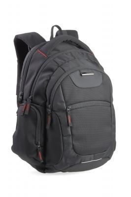 STRABO Office Gladiator Bag Black 40 L