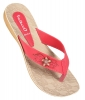 Women casual slippers W106