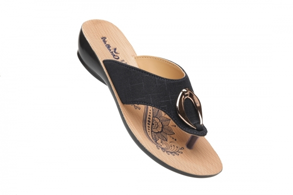 Women Casual Slipper WL7002