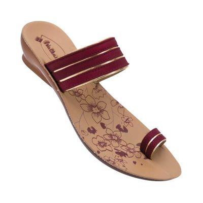 Walkaroo Casual Slippers 13809