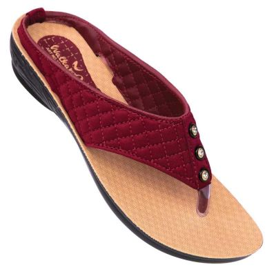 Walkaroo Casual Slippers 13744