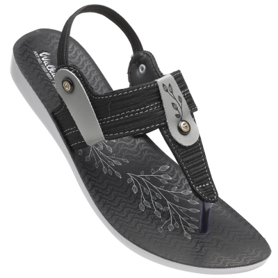 Women Casual Slipper 13925