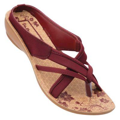 Walkaroo Casual Slippers 13808