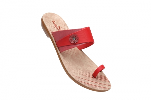 Women Casual Slipper WL7304
