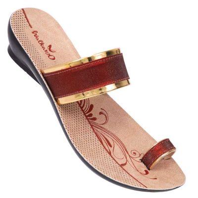 Walkaroo Casual Slippers 13815