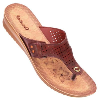 Walkaroo Casual Slippers 13739