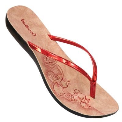 Walkaroo Casual Slippers 13787