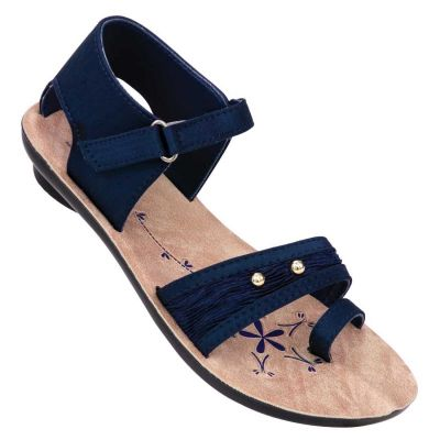 Walkaroo Casual Slippers 13912