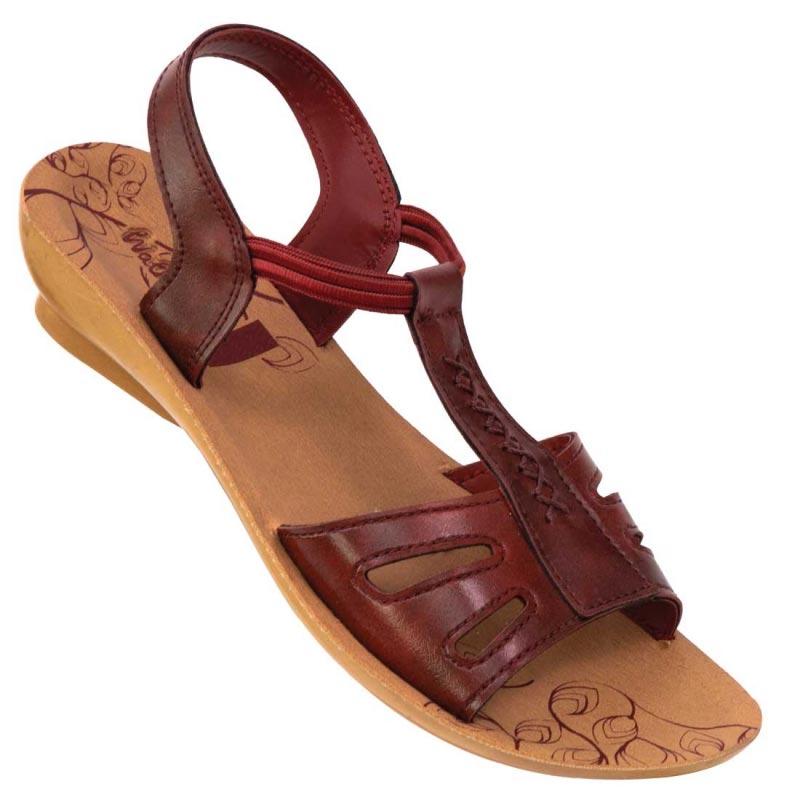 Walkaroo Casual Slippers 13922