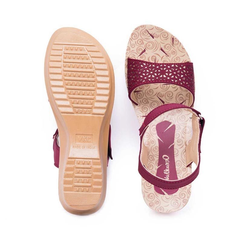 Women Casual Slippers 13903