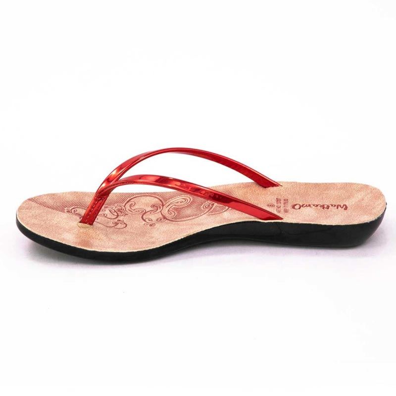 Walkaroo Casual Slippers 13787