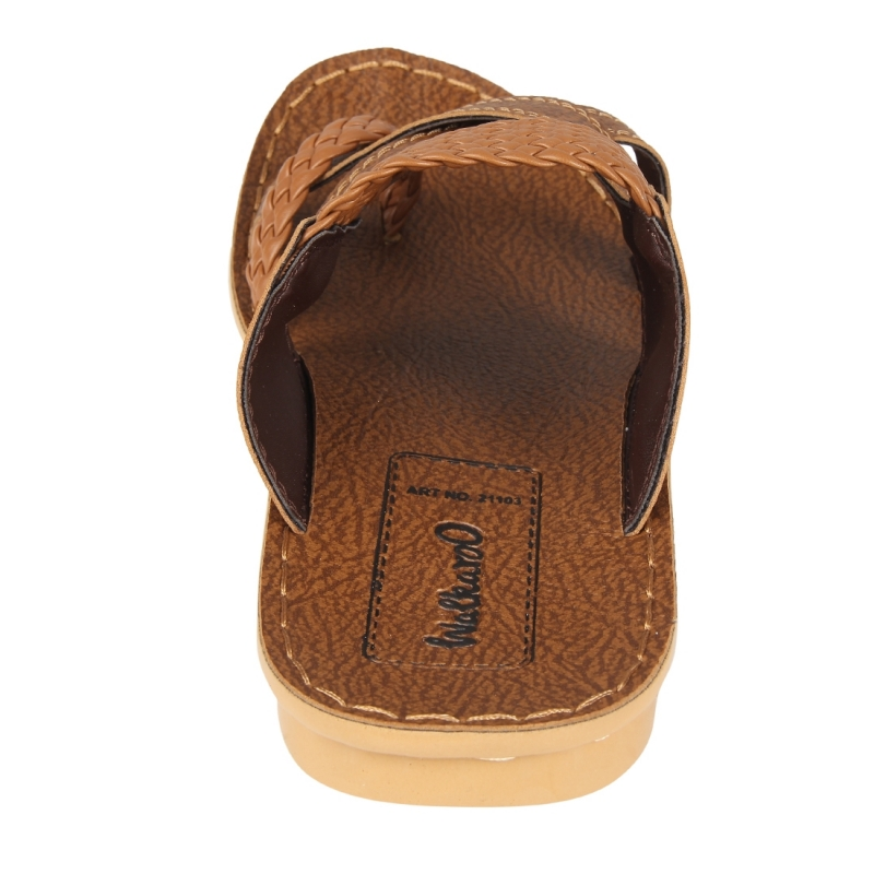 Men casual slippers W21103