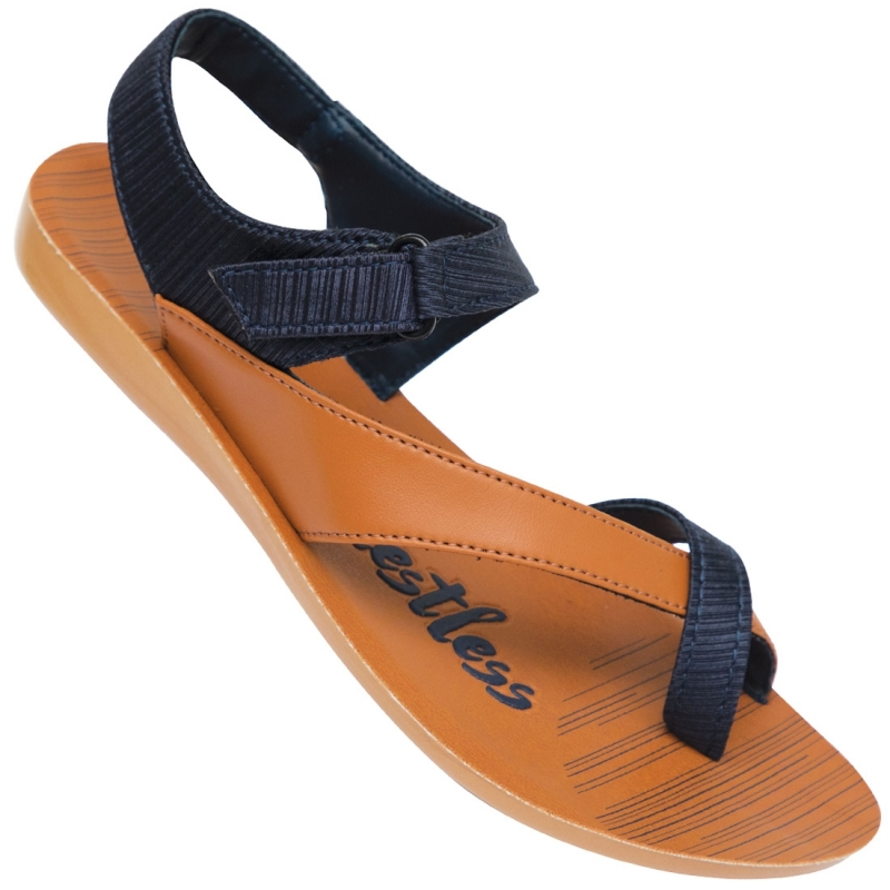 Ladies Casual Sandals 13929
