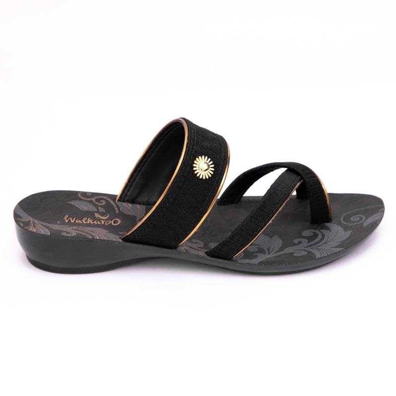 Walkaroo Casual Slippers 13818
