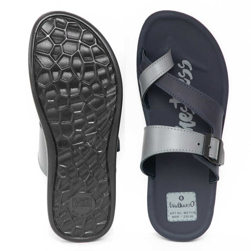 Boys Casual Slippers W21126