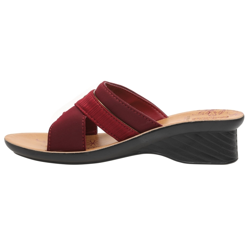 Women Casual Slippers 13837