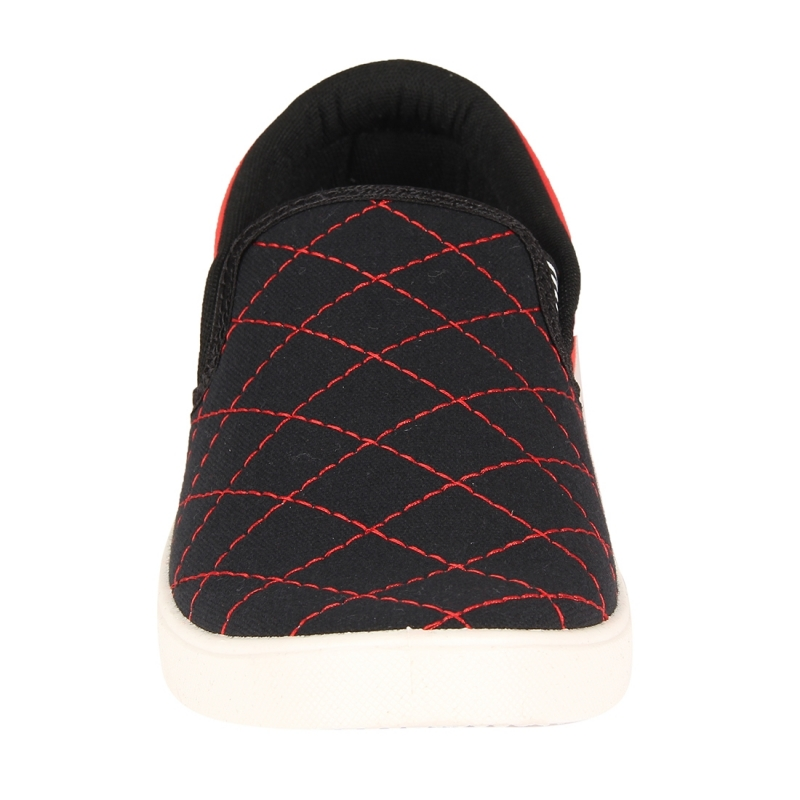 Men lifestyle loafers 4659