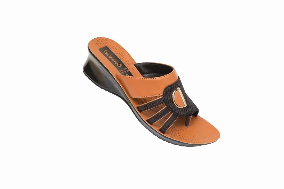 Women Casual Slipper  13838
