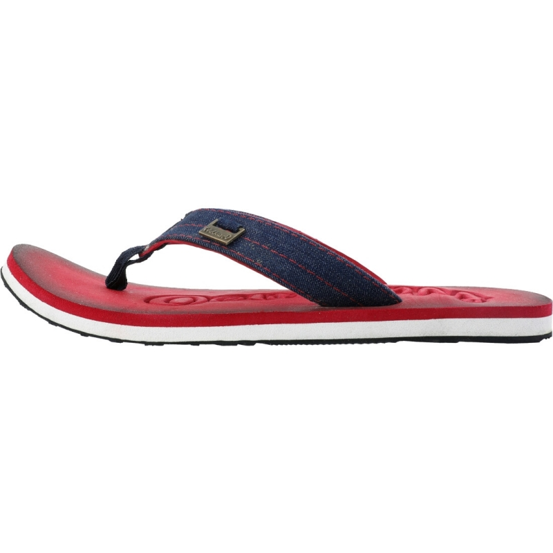 Men Lifestyle Flip Flop 956
