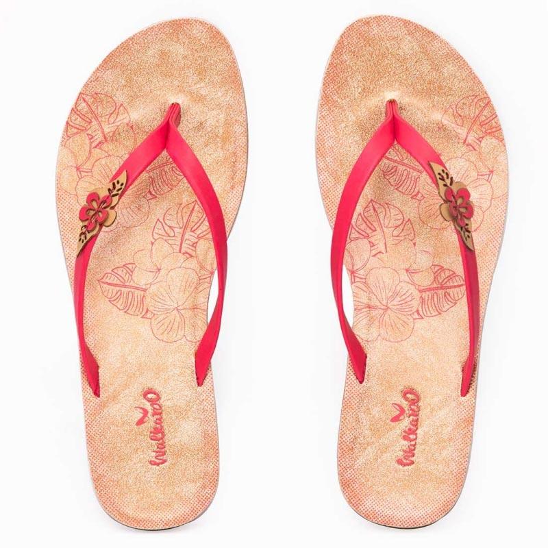 Women Casual Slippers 13741