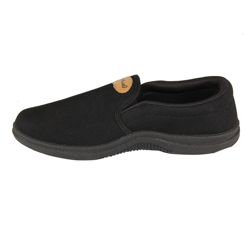 Men lifestyle loafers 4610