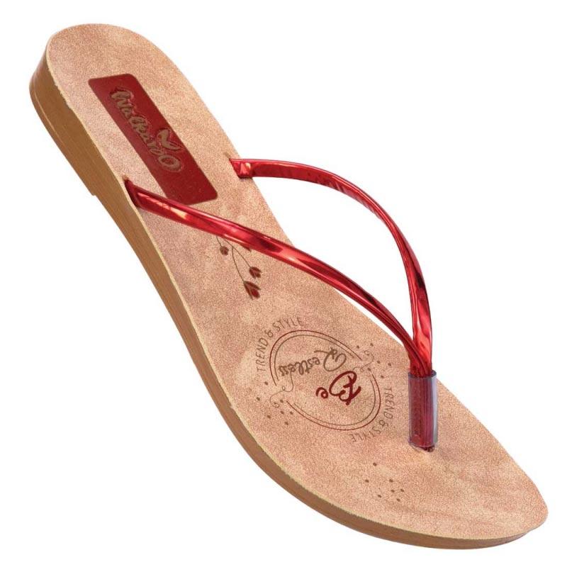 Walkaroo Casual Slippers 13736