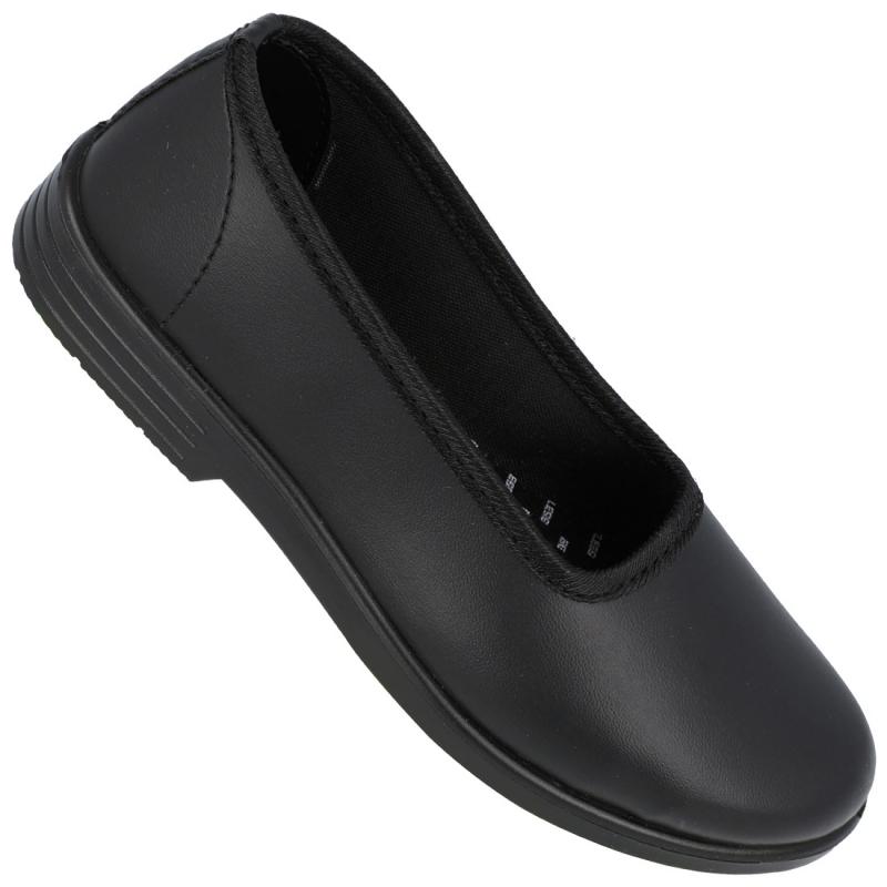 Kids School Shoe WV551