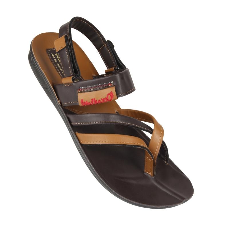Men casual slippers W5767