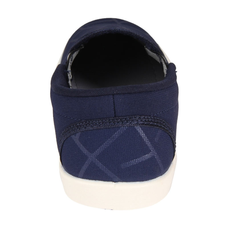 Men lifestyle loafers 17230