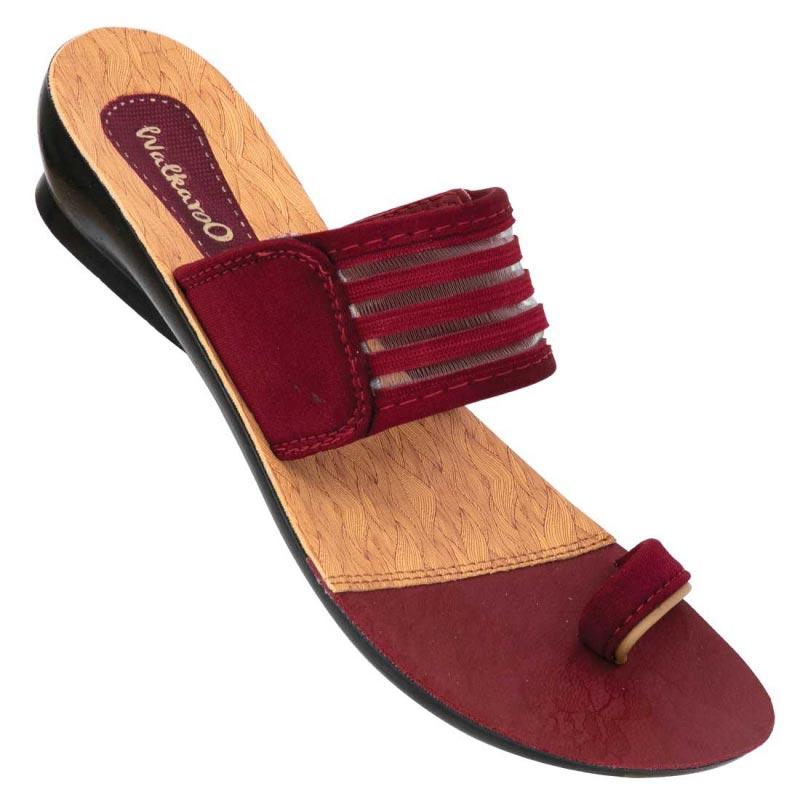 Women Casual Slippers W286