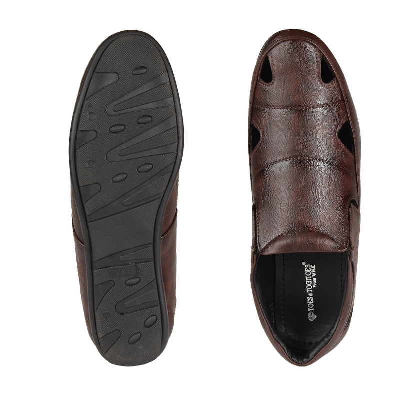 Men Lifestyle Sandal 12302