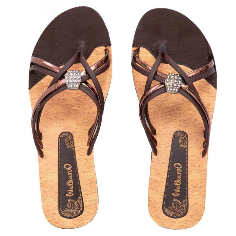 Women Casual Slippers 13884
