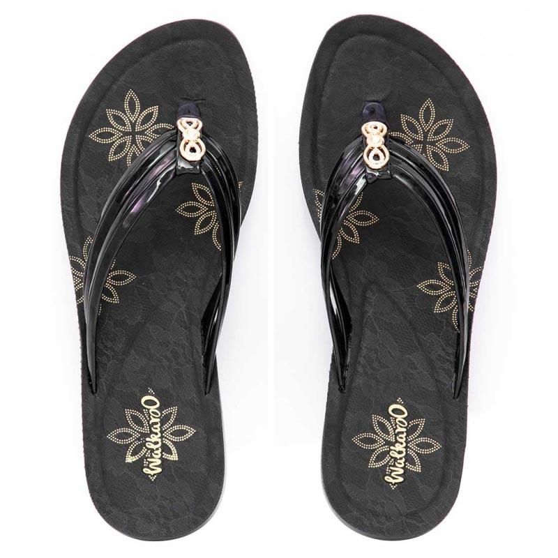 Women Casual Slippers 13734