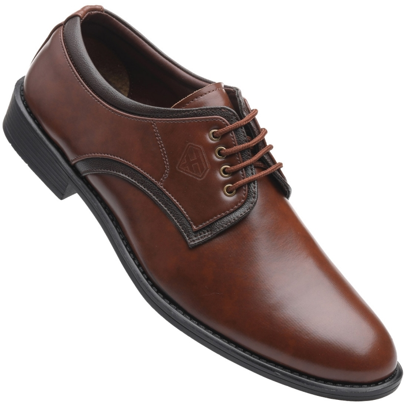 Gents Formal Shoe 17124