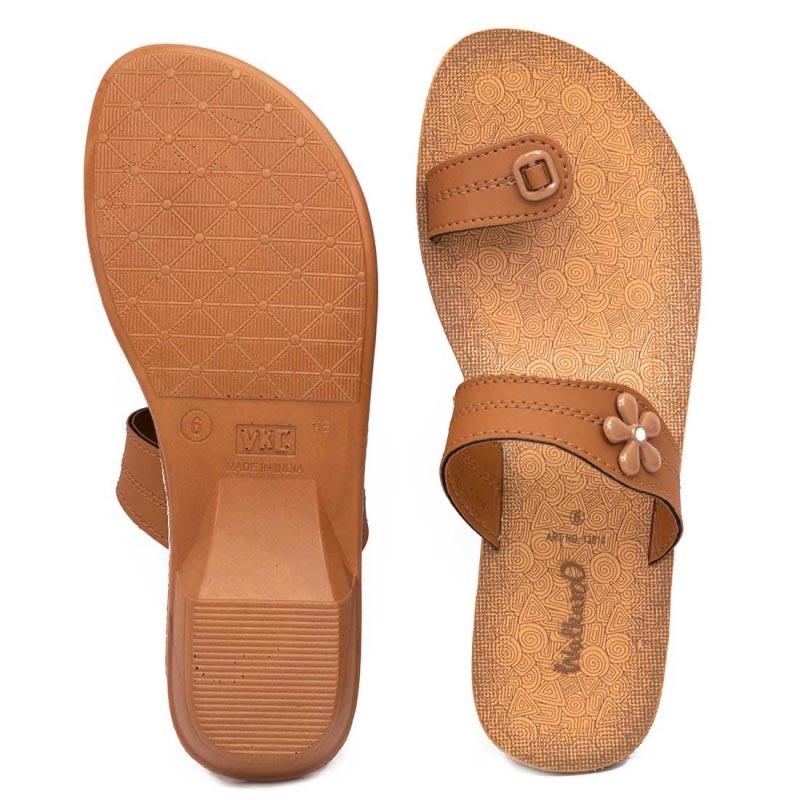 Women Casual Slippers 13814