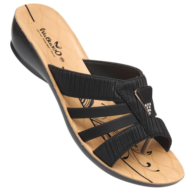 Women Casual Slipper WL7312