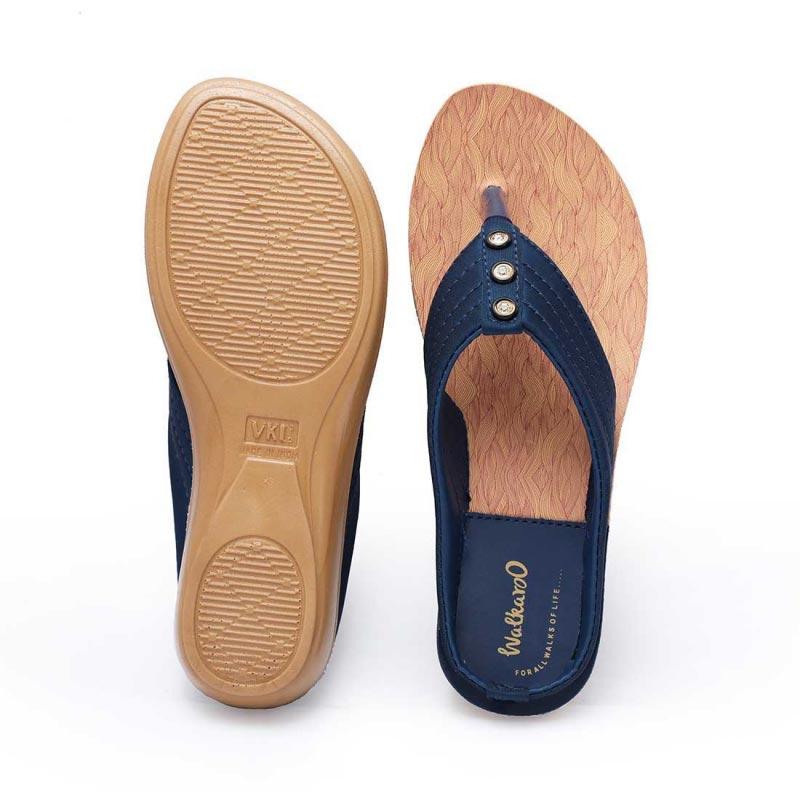 Women Casual Slippers W25109