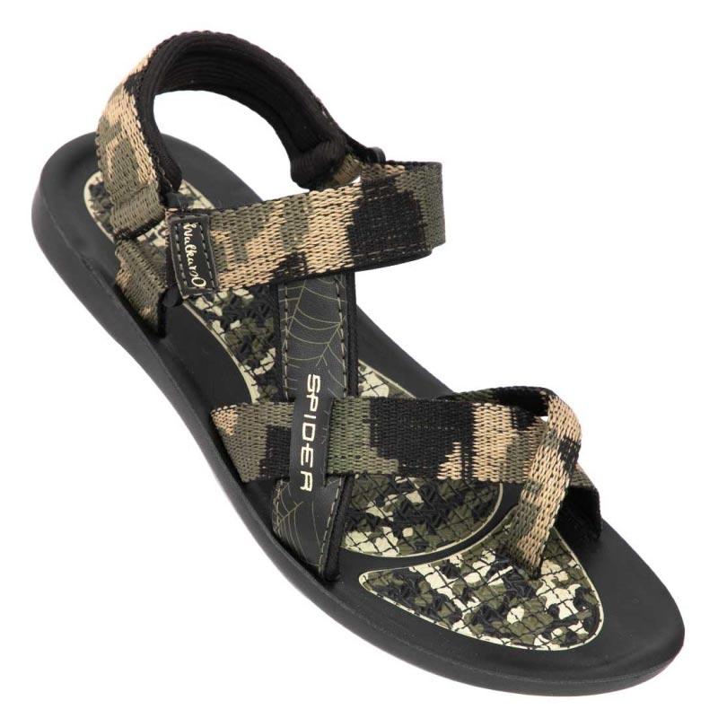 Men Casual Slippers W1597