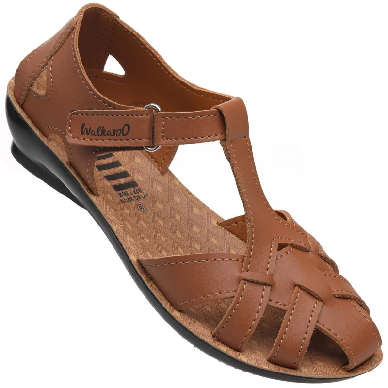Ladies Casual Sandals W27119